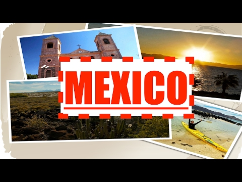 2017 ✈Guadalajara, Mexico ►Vacation Travel Guide