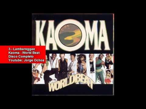 Kaoma - World Beat  Disco Completo (1989)
