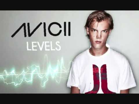 Avicii vs Empire of the Sun  Walking on Levels Mnementh Ext Mix