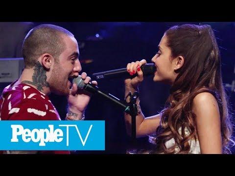 Ariana Grande Tweets & Deletes Messages As Mac Miller Loses Grammy: 'Literal Bulls-' | PeopleTV Mp3