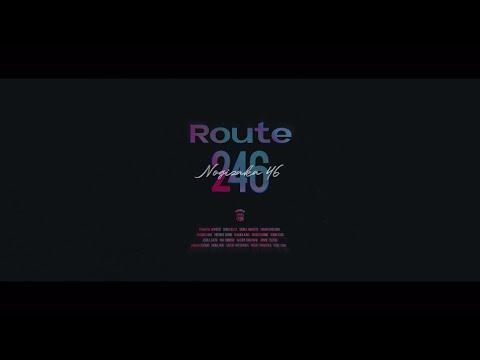 乃木坂46 『Route 246』Teaser