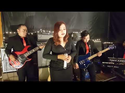 Flow band Malang - Menanti (Dea Mirella) cover