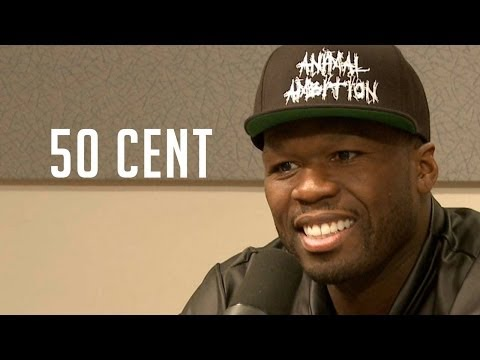 50 Cent on Summer Jam 2014, First Pitch, Relationship With His Son, &