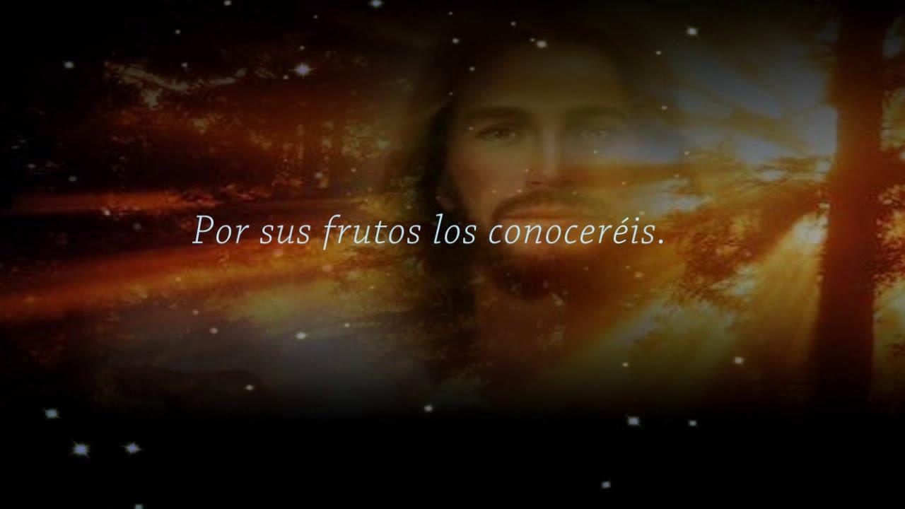 FRASES DE JESÚS DE NAZARETH.- Phrases Of Jesus Of Nazareth
