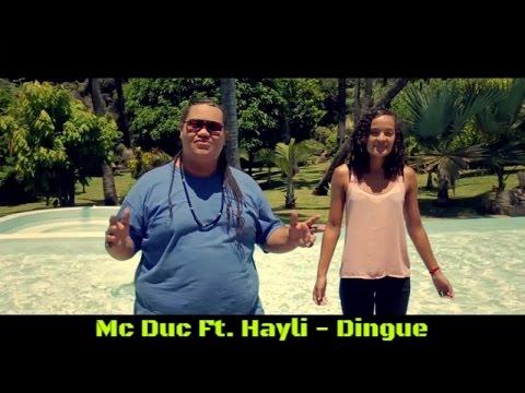 Mc Duc Ft. Hayli - Dingue - Clip Officiel