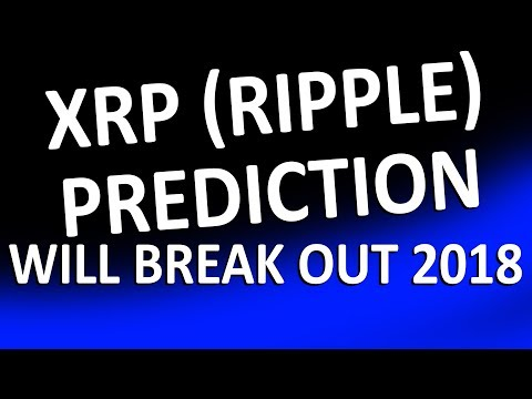 Ripple Looking Great For 2018, See Why