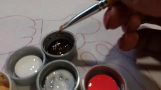 Ursinha MEL – Aula 1 por Cristina Ribeiro