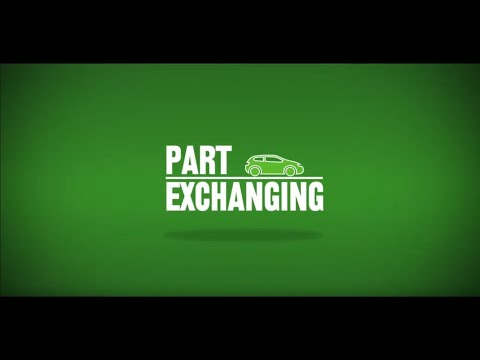 Part Exchange your car with Stoneacre Motor Group