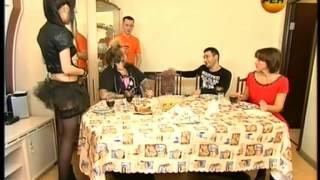 Званый ужин 2013. Сервер Сейдаметов, фельдшер (28.02)