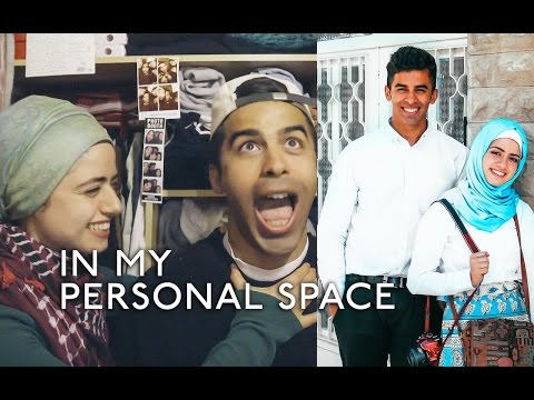 Platonic Friendships? ft Thawab // IN MY PERSONAL SPACE - Ep 2
