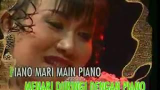 Piano (RHOMA IRAMA & NOER HALIMAH) Karya Rhoma Irama