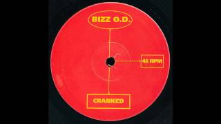 Bizz O.D - Cranked (Acid Techno 1995)