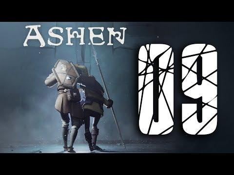 [FR] #9 Let's play Ashen - Nindies Direct thumbnail