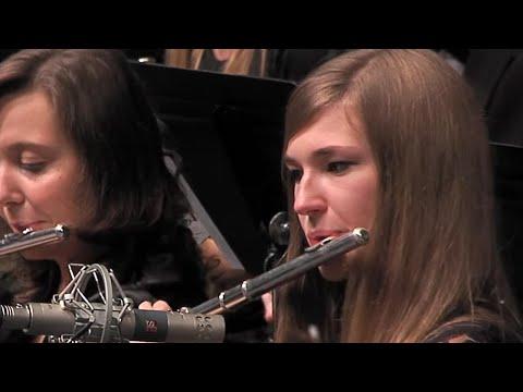 Tchaikovsky - Eugene Onegin, Op. 24 Act II, Scene 1. Entr'acte and Waltz Vot tak sjurpriz!
