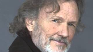 "Kris Kristofferson ""The Bigger The Fool, The Harder The Fall"""