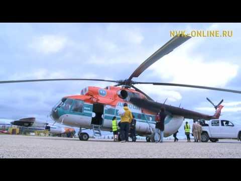В затопленные села Среднеколымского района стройматериалы доставят на вертолете