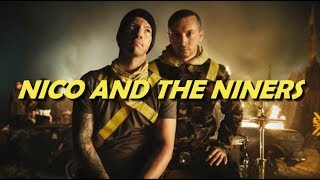 Twenty one pilots // NICO AND THE NINERS (Traducida al ESPAÑOL)