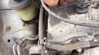 Контрактный двигатель CG13 Nissan Micra K11 1992-2003