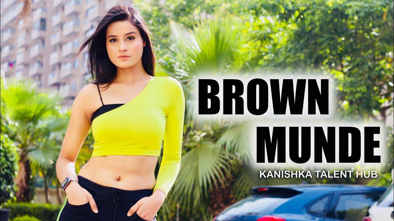 Download Brown Munde Dance By Kanishka Talent Hub