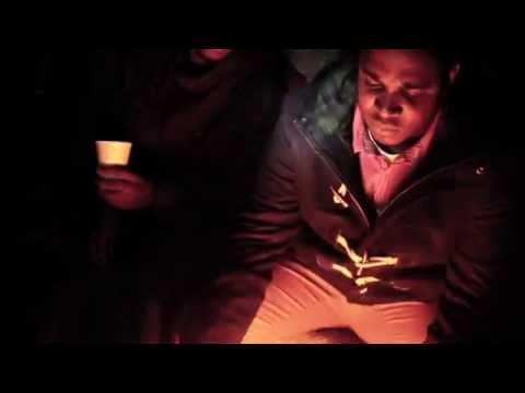STICKZ MACVAY - WHAT KINDA WORLD [CHIBA Music Video]
