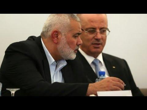 المبعوث الأمريكي يطالب حكومة الوحدة بالاعتراف بإسرائيل ونزع سلاح حماس  - نشر قبل 1 ساعة