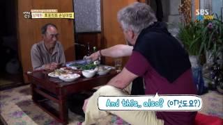 SBS [자기야] - 후포리의 공식 마른반찬 홍게