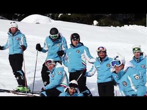 Un giorno con scuola sci & snowboard Canazei-Marmolada