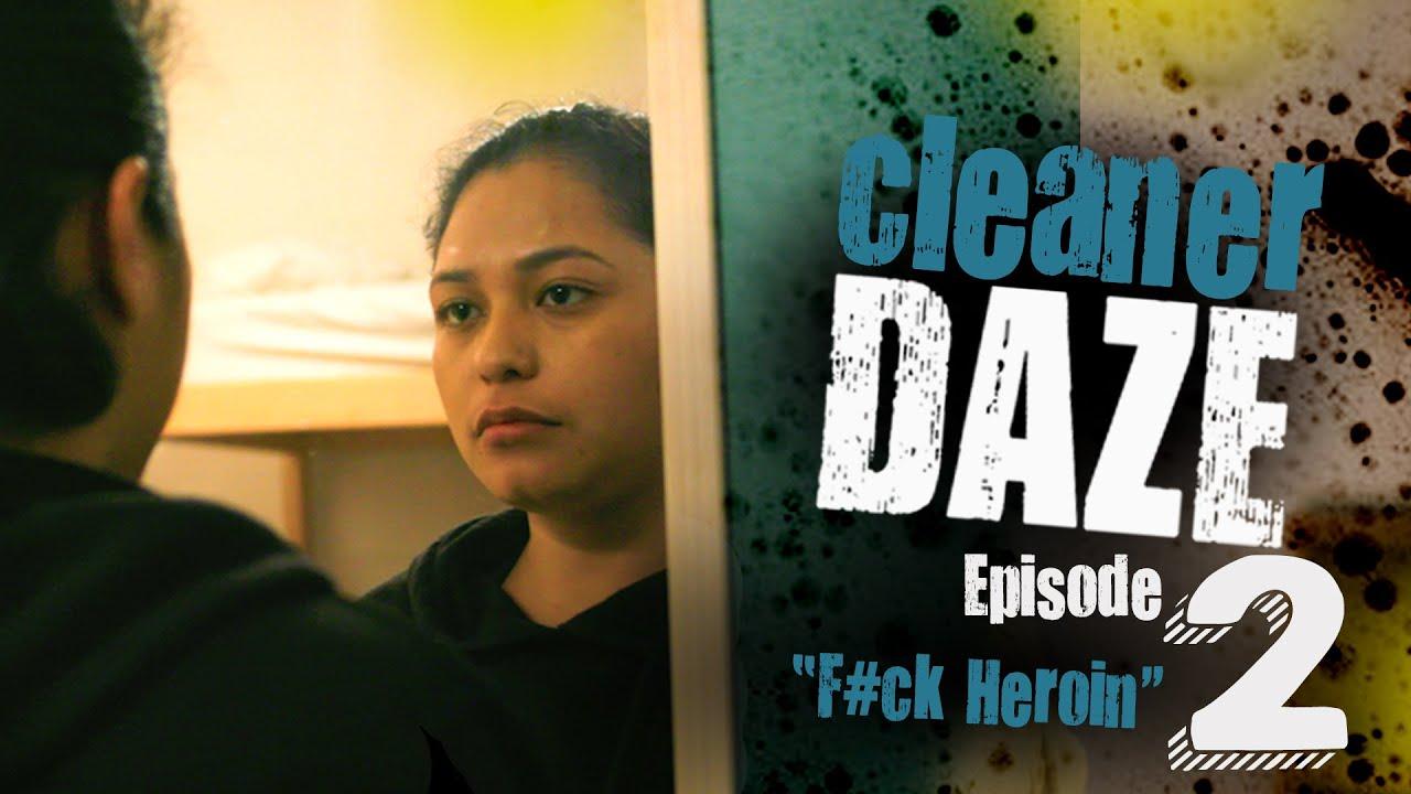 Download CLEANER DAZE // episode 2