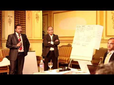 Anexas Six Sigma Training Program in Riyadh