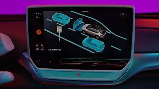 homepage tile video photo for Comfort Drive Travel Assist | Knowing Your VW