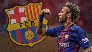 Neymar Jr ► Welcome Back To Barcelona!? ● Skills & Goals | HD