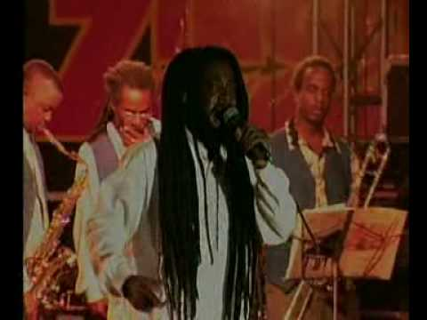 Half Pint - Level The Vibes (Live In Jamaica)