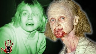 Top 5 Scariest Horror Movies That Were Found Footage - Part 2