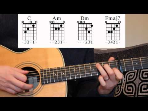 Guitar guitar tabs blank space : Blank Space - Taylor Swift Guitar Lesson - YouTube