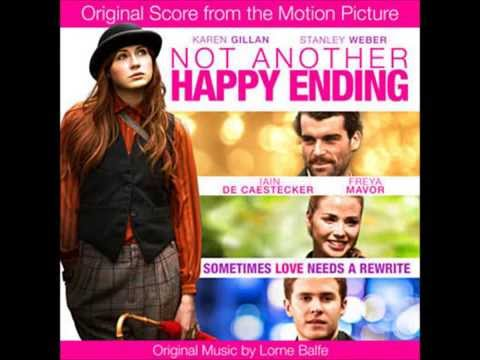 Lorne Balfe & Sandi Thom - I Fall For You [Not Another Happy Ending]