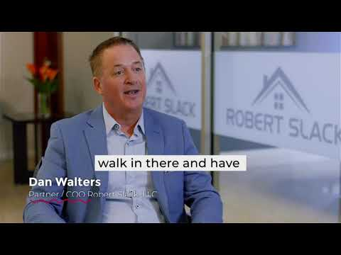 Dan Walters of Robert Slack on using Local Expert as a value proposition for sellers