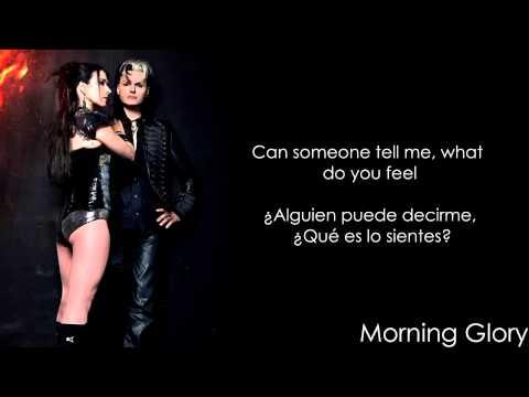 Lacrimosa - Morning Glory | Letra y Subtitulos