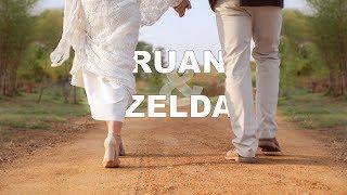 Ruan and Zelda's Wedding   Vintage Yard in Parys