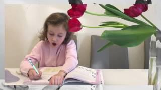 🇮🇱 Hebrew ИВРИТ Первые уроки чтения / The FIRST reading lessons