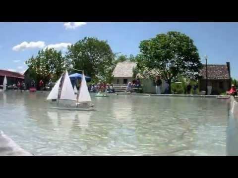 Chesapeake Bay Maritime Museum Model Boat Expo 2014