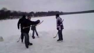 Eishockey im VSW 1