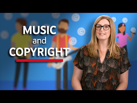 Music and Copyright - Copyright on YouTube