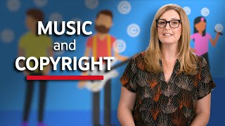 Copyright and music