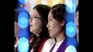 HALLELUJAH - Ban Hx & DN Suối Việt