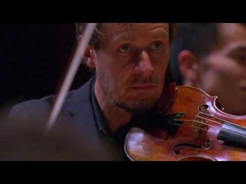 BEETHOVEN (arr. strings) String Quartet, Op.130 | Australian Chamber Orchestra & Richard Tognetti