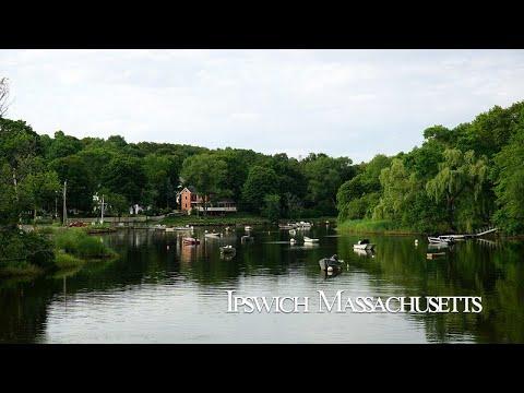 Welcome to Ipswich Massachusetts