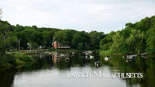 Welcome to Ipswich Massachusetts