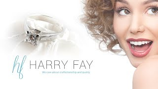Harry Fay