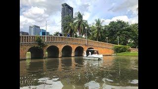 バンコク チャトゥチャック公園 Bangkok Chatuchak Park