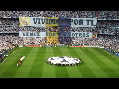 A POR LA 13 | Promo Final Champions League 2018 - Real Madrid vs Liverpool